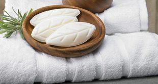 فروش صابون هتلی ارزان