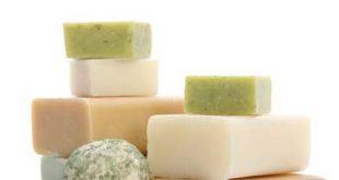 انواع صابون