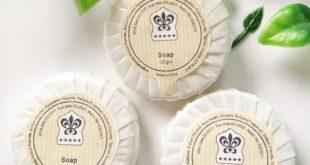 خرید صابون هتلی به صورت اینترنتی با قیمت مناسب