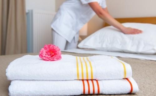 تولید انواع محصولات بهداشتی هتلی